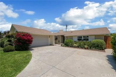 600 Chestnut Street, La Habra, CA 90631 - MLS#: PW18146089