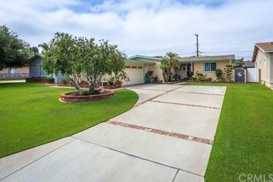 15329 La Barca Drive, La Mirada, CA 90638 - MLS#: PW18146220