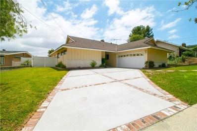 27612 Avenida Del Mesa, Rancho Palos Verdes, CA 90275 - MLS#: PW18146242