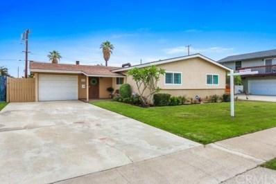 7317 El Tomaso Way, Buena Park, CA 90620 - MLS#: PW18146283