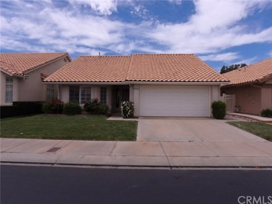 1409 Fairway Oaks Avenue, Banning, CA 92220 - MLS#: PW18146284