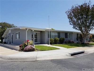 1381 Monterey Road UNIT 62F, Seal Beach, CA 90740 - MLS#: PW18146310