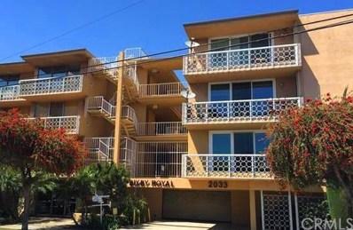 2033 E 3rd Street UNIT 1K, Long Beach, CA 90814 - MLS#: PW18146382