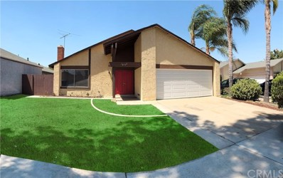 10119 Tanforan Drive, Riverside, CA 92503 - MLS#: PW18146387