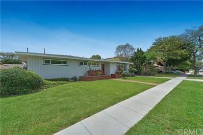 4410 Cerritos Avenue, Long Beach, CA 90807 - MLS#: PW18146511