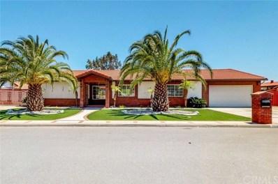 26881 Prairie Dog Lane, Moreno Valley, CA 92555 - MLS#: PW18146647