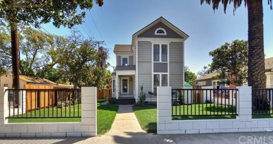 212 E Chestnut Avenue, Santa Ana, CA 92701 - MLS#: PW18146685