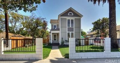 212 E Chestnut Avenue, Santa Ana, CA 92701 - MLS#: PW18146685