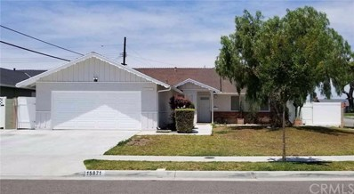 15871 Pilgrim Circle, Huntington Beach, CA 92647 - MLS#: PW18146711