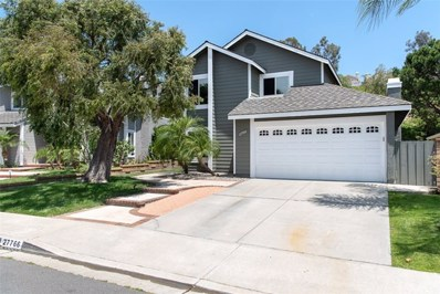 27766 Bahamonde, Mission Viejo, CA 92692 - MLS#: PW18146835