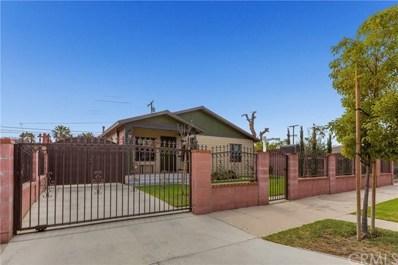 819 N Pauline Street, Anaheim, CA 92805 - MLS#: PW18146839