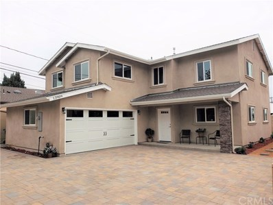13909 Saranac Drive, Whittier, CA 90604 - MLS#: PW18146894