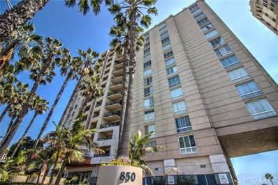 850 E Ocean Boulevard UNIT 402, Long Beach, CA 90802 - MLS#: PW18146928