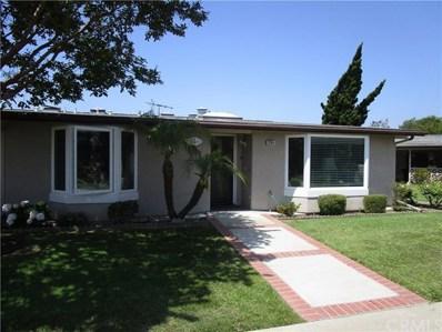 1221 Oakmont Rd. M8-#178G, Seal Beach, CA 90740 - MLS#: PW18146948
