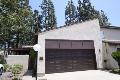 388 N Via Porto, Anaheim, CA 92806 - MLS#: PW18146996
