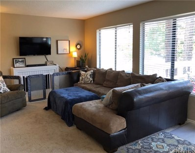 25598 Mont Pointe UNIT 4E, Lake Forest, CA 92630 - MLS#: PW18147016