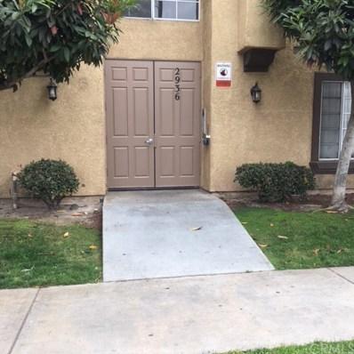 2936 Belgrave Avenue UNIT 205, Huntington Park, CA 90255 - MLS#: PW18147032