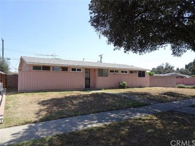 2600 E Santa Fe Avenue, Fullerton, CA 92831 - MLS#: PW18147130