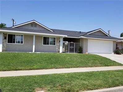 2155 Hamer Drive, Placentia, CA 92870 - MLS#: PW18147194