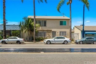 815 Pacific Avenue UNIT 8, Long Beach, CA 90813 - MLS#: PW18147311