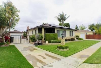 5443 E Rosebay Street, Long Beach, CA 90808 - MLS#: PW18147381