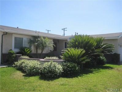 1402 W Apollo Avenue, Anaheim, CA 92802 - MLS#: PW18147418