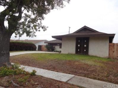 2440 Redcoach Lane, La Habra, CA 90631 - MLS#: PW18147501