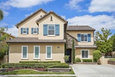 2555 Ironbark Street, Fullerton, CA 92835 - MLS#: PW18147608