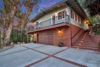 5843 Kellogg Drive, Yorba Linda, CA 92886 - MLS#: PW18147621