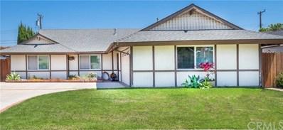 13192 Woodland Drive, Tustin, CA 92780 - MLS#: PW18147712