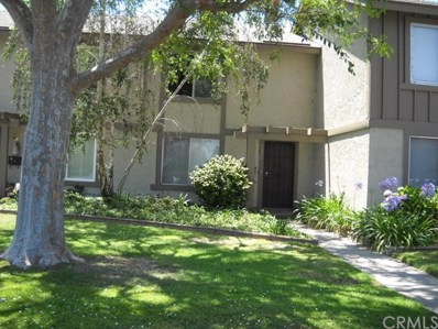 7271 Penn Way, Stanton, CA 90680 - MLS#: PW18147837