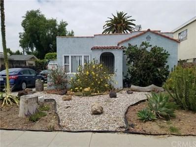 119 E Louise Street, Long Beach, CA 90805 - MLS#: PW18147851