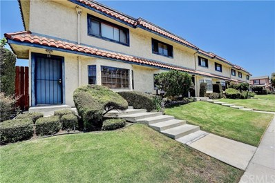 405 W Mountain View Avenue UNIT 13, La Habra, CA 90631 - MLS#: PW18147860