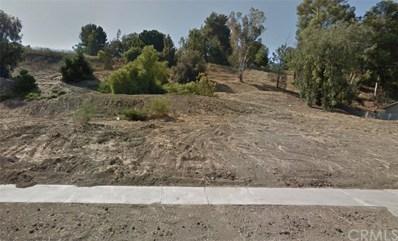 3525 Whirlaway Lane, Chino Hills, CA 91709 - MLS#: PW18147902