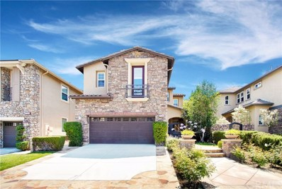 27596 Country Lane Road, Laguna Niguel, CA 92677 - MLS#: PW18147941