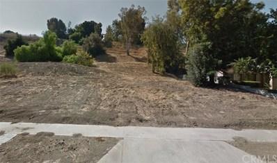 3517 Whirlaway Lane, Chino Hills, CA 91709 - MLS#: PW18147951