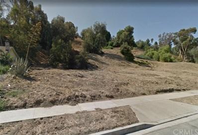 3563 Whirlaway Lane, Chino Hills, CA 91709 - MLS#: PW18147989