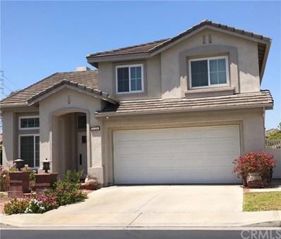 4909 E Leeds Avenue, Orange, CA 92867 - MLS#: PW18147994