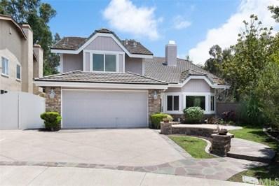 26106 Buena Vista Court, Laguna Hills, CA 92653 - MLS#: PW18148080