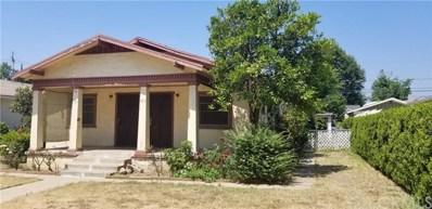 801 N Olive Avenue, Alhambra, CA 91801 - MLS#: PW18148114