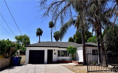 12767 Bromont Avenue, San Fernando, CA 91340 - MLS#: PW18148152