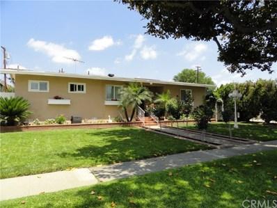 506 S Roosevelt Avenue, Fullerton, CA 92832 - MLS#: PW18148222