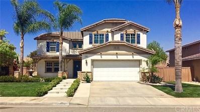10450 Whitecrown Circle, Corona, CA 92883 - MLS#: PW18148311