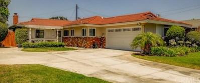1182 N Handy Street, Orange, CA 92867 - MLS#: PW18148374