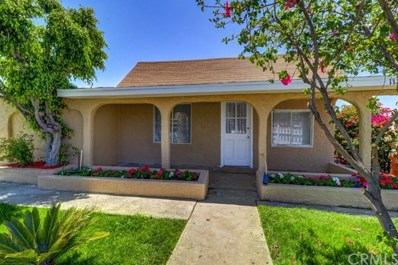 11861 Hewes Street, Orange, CA 92869 - MLS#: PW18148398