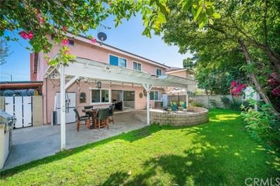 4981 Borrego Drive, La Palma, CA 90623 - MLS#: PW18148579