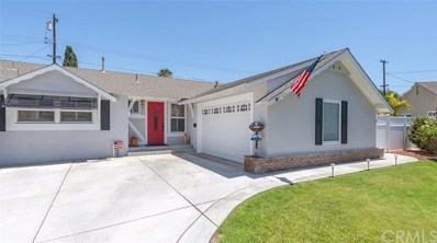 2934 W Skywood Circle, Anaheim, CA 92804 - MLS#: PW18148658