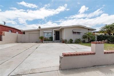 1321 S Pacific Avenue, Santa Ana, CA 92704 - MLS#: PW18148663
