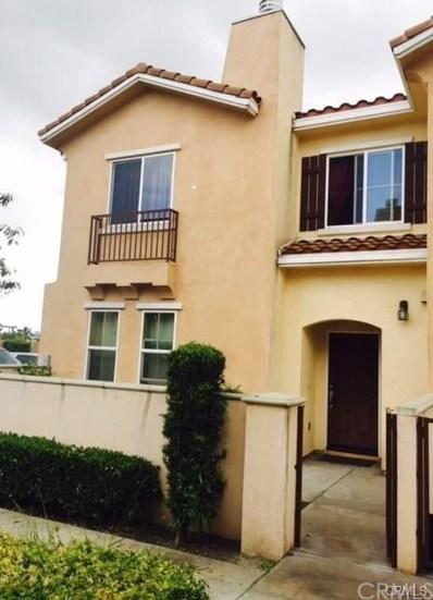 1124 N Euclid Street UNIT 16, Anaheim, CA 92801 - MLS#: PW18148692