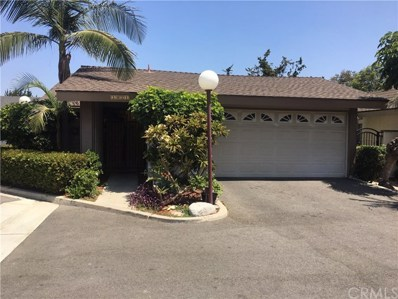1921 E Fruit Street, Santa Ana, CA 92701 - MLS#: PW18148895